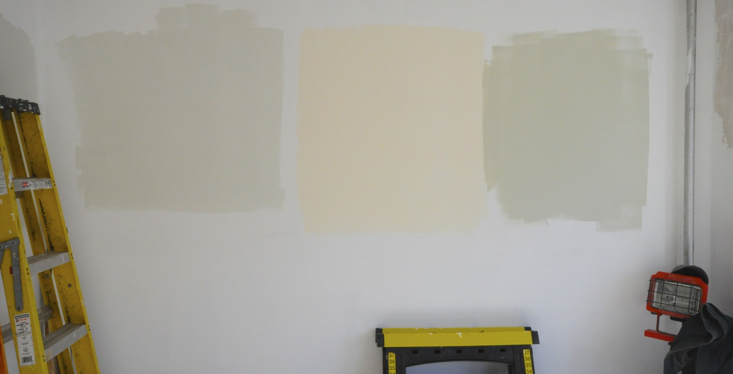 Sopo cottage how to choose paint colors for How to choose paint colors