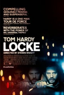 Locke 2014 Movie