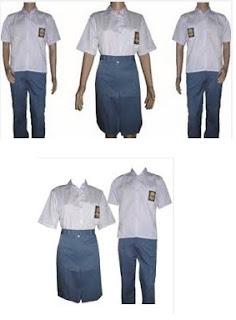 tempat pembuatan pakaian seragam sekolah tanggerang,jakarta,bogor