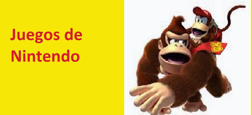 Juegos de Nintendo