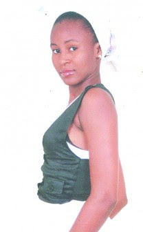 The late Miss Olayinde Bournes