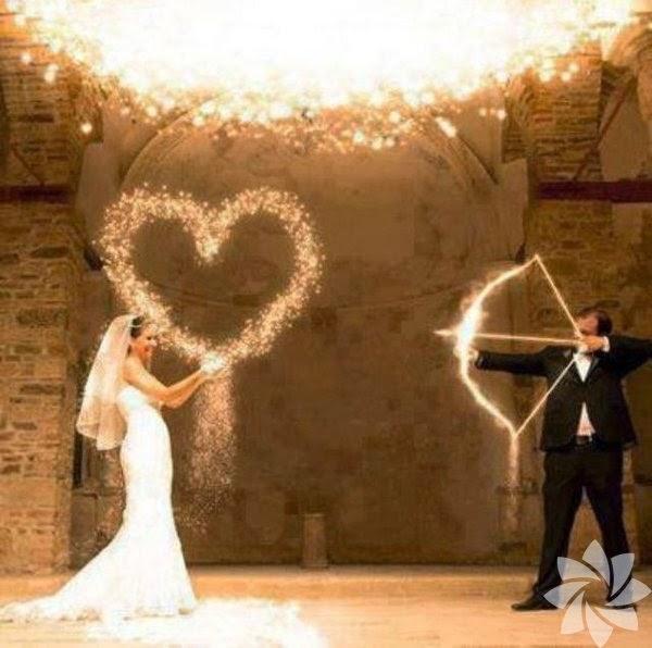 ilginç ve yaratıcı gelin damat, evlilik, gelinlik, dış mekan fotoğraf çekimleri