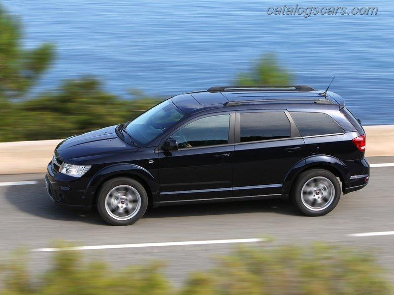 صور سيارة فيات فريمونت 2012 - اجمل خلفيات صور عربية فيات فريمونت 2012 - Fiat Panda Photos Fiat-Freemont-2012-16.jpg