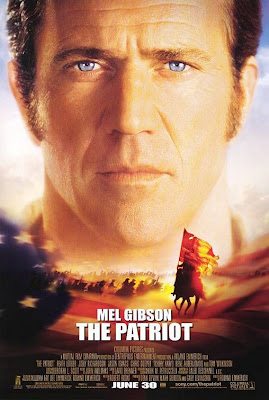 Watch The Patriot 2000 Hollywood Movie Online | The Patriot 2000 Hollywood Movie Poster