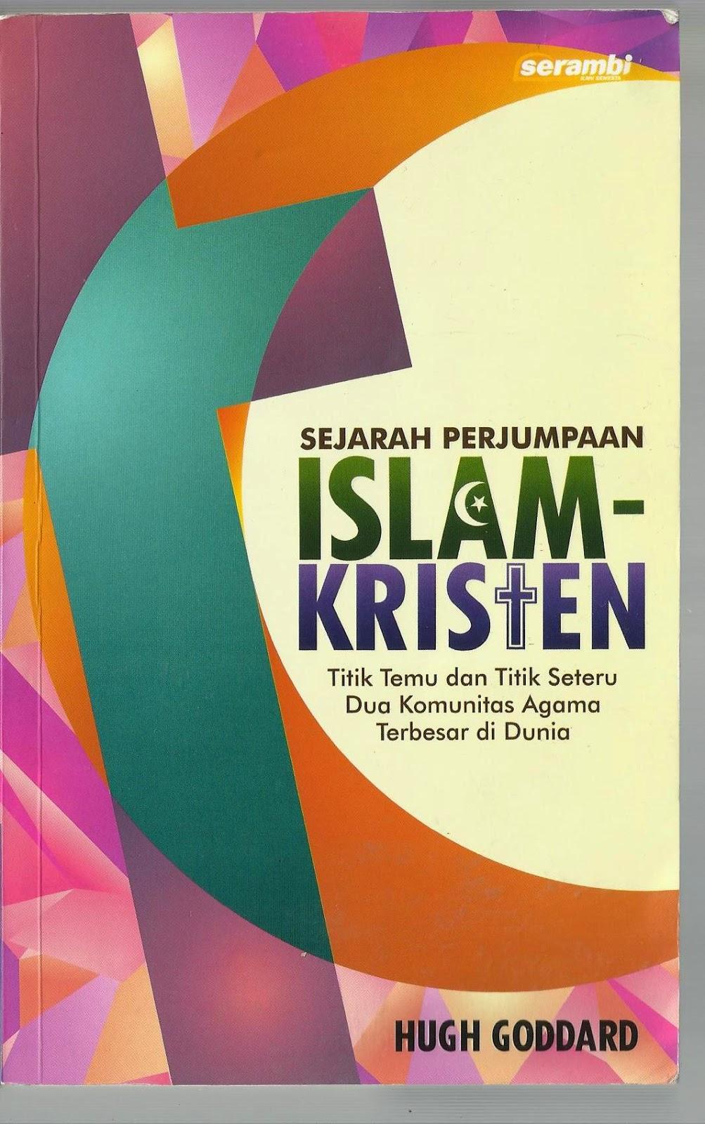 Sejarah perjumpaan islam-kristen