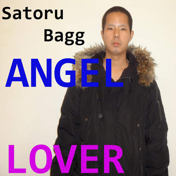 [Single] SatoruBagg – ANGEL LOVER (2016.01.01/MP3/RAR)