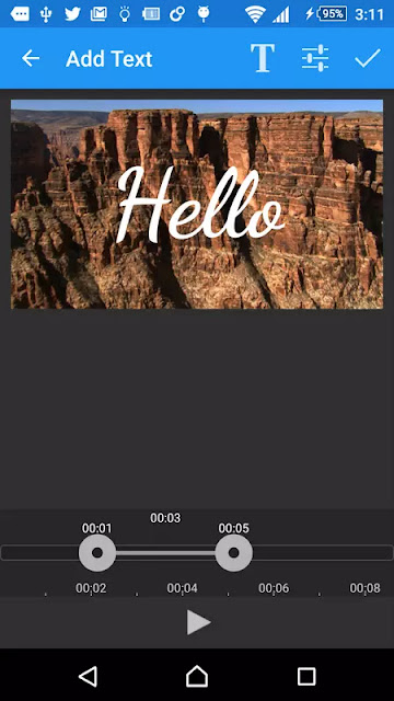 AndroVid Pro Video Editor v2.6.5 Cracked Apk