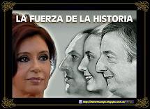 Orgullosamente Peronistas...