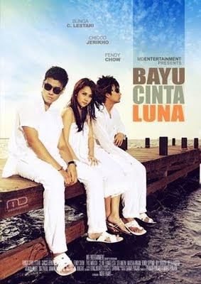 Sinopsis Bayu Cinta Luna Slot Mutiara Hati Tv9