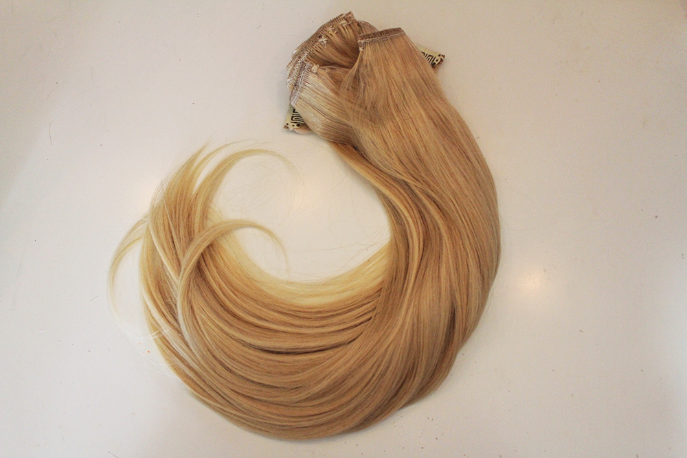 My Friend Munster Review Time Irresistible Me Hair Extensions