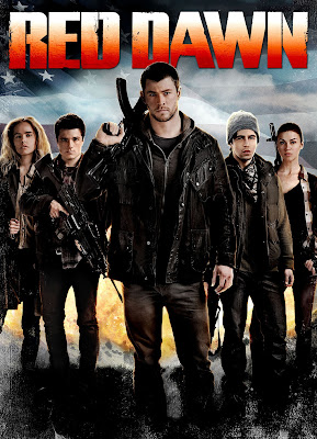 Online Hollywood Movies: Red Dawn 2012 Hollywood Movie Watch Online