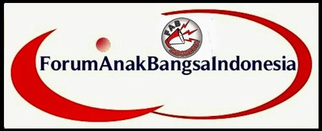 FORUM ANAK BANGSA INDONESIA