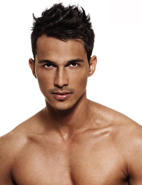 Indonesian hot model