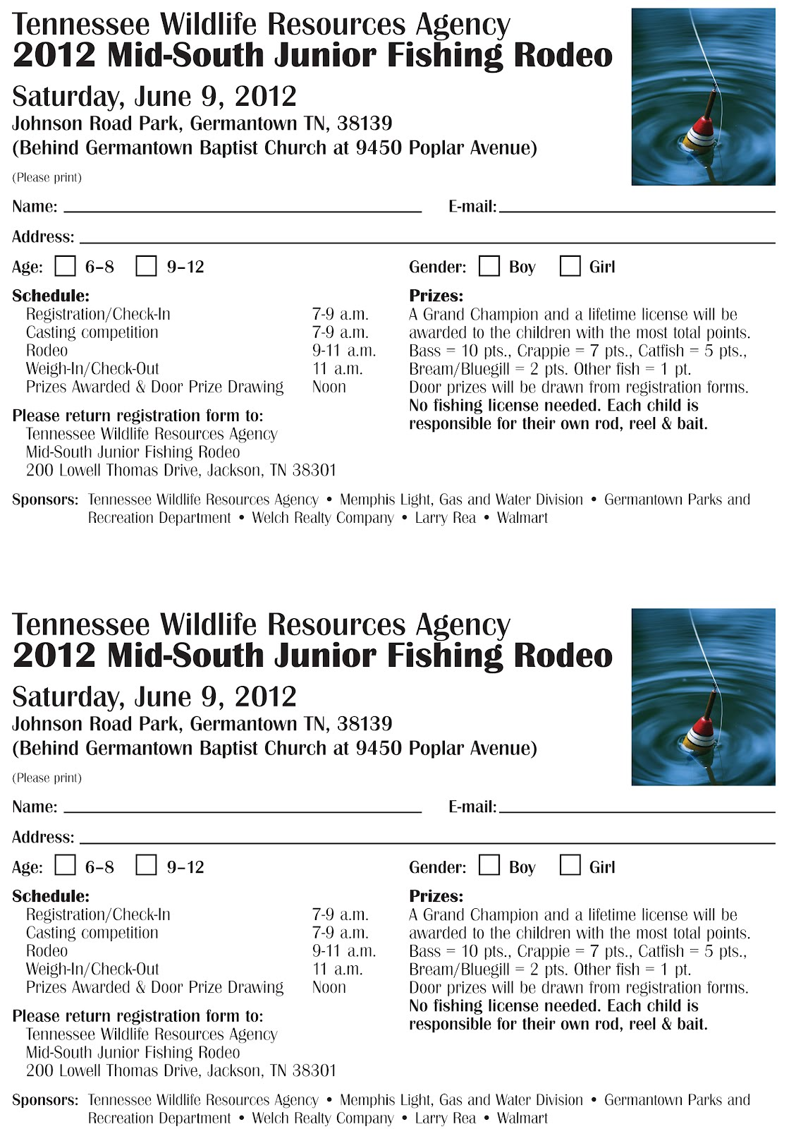 Child va fishing license for Virginia fishing license online