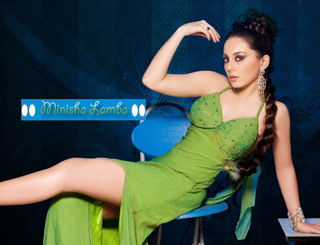 Minissha lamba hot hd pics