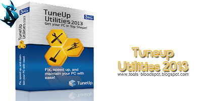 Tuneup Utilities 2013 Full Version Free