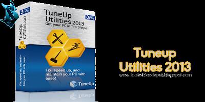 Tuneup Utilities 2013 Full Version Free