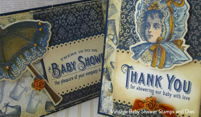 http://www.waltzingmousestamps.com/collections/vintage-baby-shower-collection