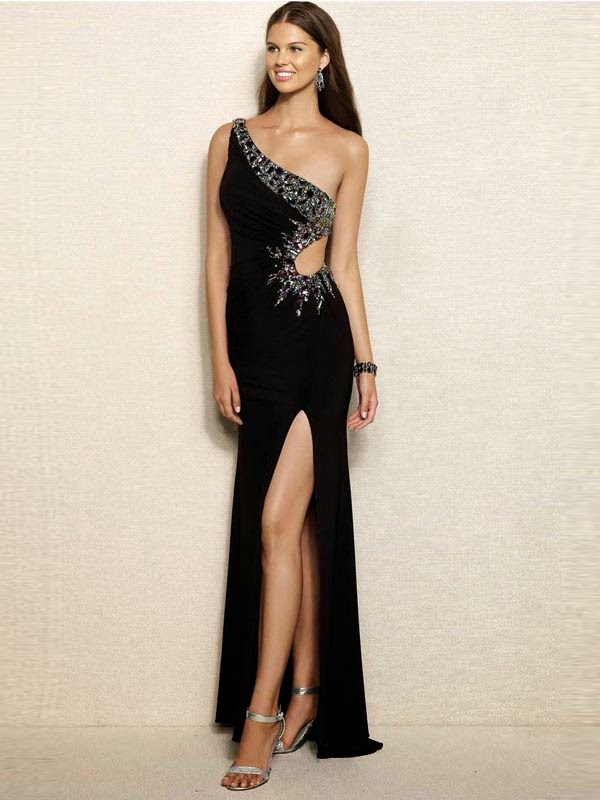 http://www.victoriasdress.co.uk/sheath-column-one-shoulder-chiffon-black-long-prom-dresses-evening-dress-with-rhinestone-fc260.html