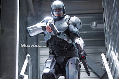 RoboCop 2014 Film Trailer, Tickets, Reviews, and More ...