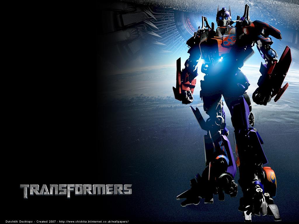 Transformers Wallpaper Wallpapers