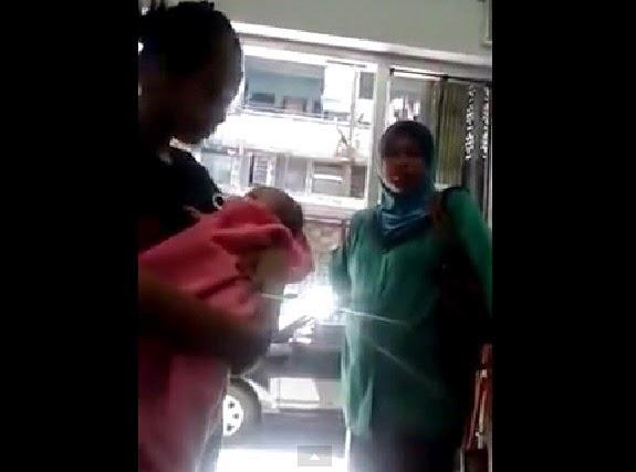 VIDEO Wanita Baru Habis Pantang Menceritakan Dir0g0l Polis JPAM RELA