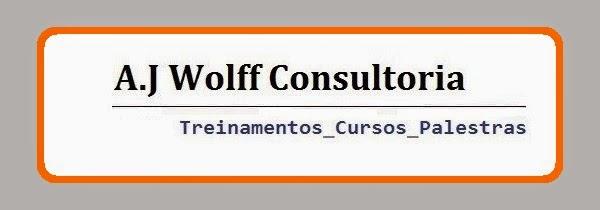 A. J Wolff Consultoria