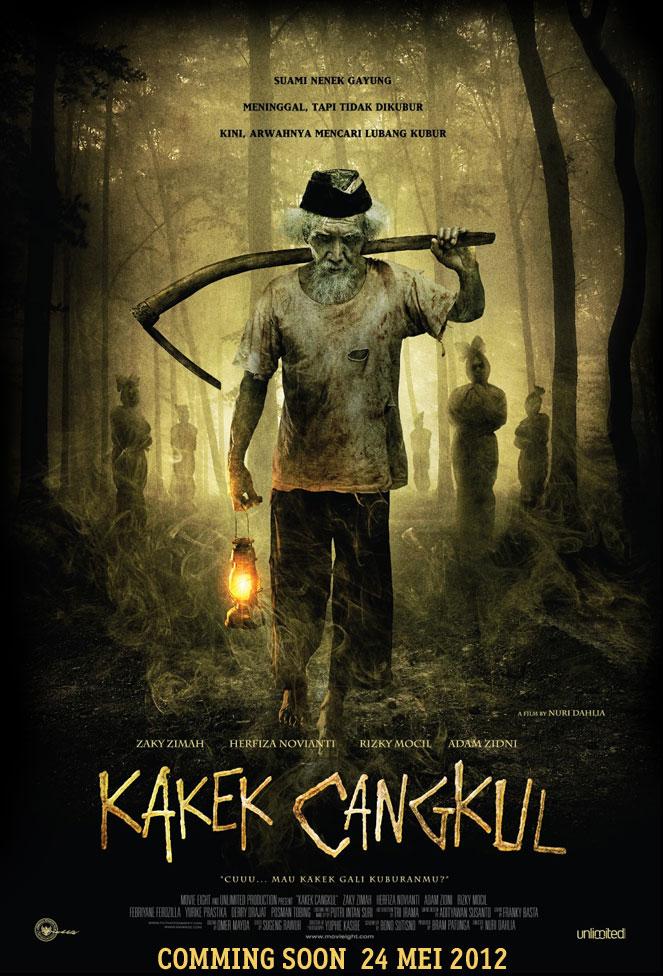 Kakek Cangkul 2012 Movie di Bioskop - Artikel Informasi