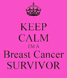 I'm a surviver
