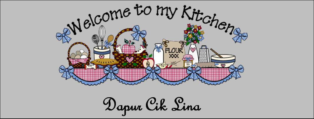 Dapur Cik Lina