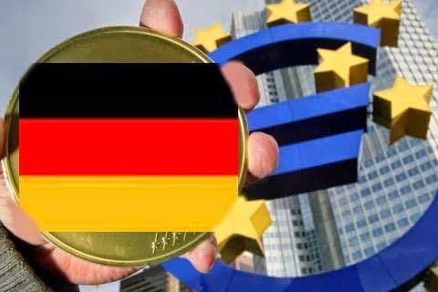 economia tedesca in europa