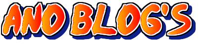 Ano Blog's™