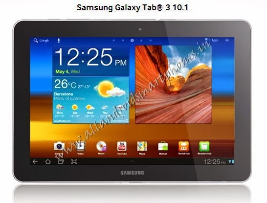Samsung Galaxy Tab P G Calling Android Tablet inch WXGA Screen Review Price India