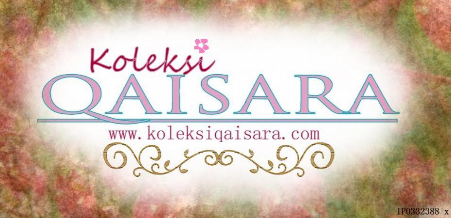 Koleksi Qaisara Online Hijab
