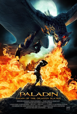 Watch Dawn of the Dragonslayer 2011 BRRip Hollywood Movie Online | Dawn of the Dragonslayer 2011 Hollywood Movie Poster