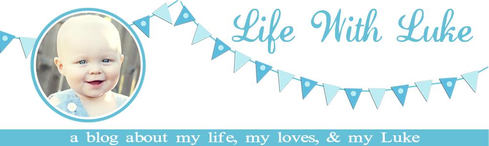 life with luke