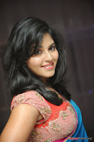 actress anjali hot saree photos at masala telugu movie audio launch+(44) Anjali Saree Photos at Masala Audio Launch