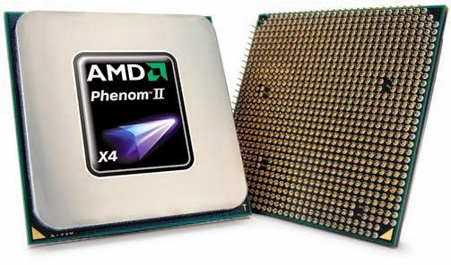 Sejarah Prosesor AMD