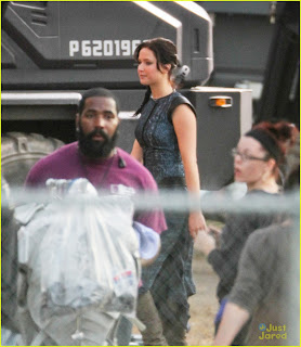 catching fire set atlanta