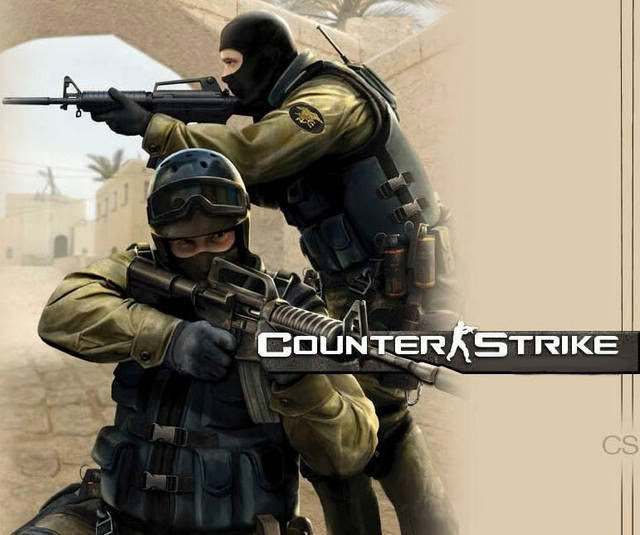Counter Strike 1.6 full indir - Tek Link / Cs 1.6