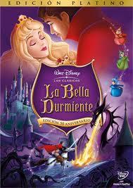 La Bella Durmiente Español Latino