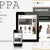 Shoppa Simple and Clean Multipurpose Prestashop Theme