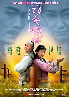 Vĩnh Xuân Khai Tông Truyền Kỳ Kungfu Wing Chun