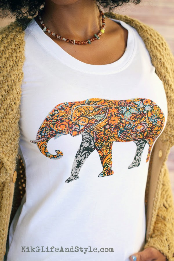 elephant shirt jcrew nikg nikstar