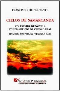 CIELOS DE SAMARCANDA