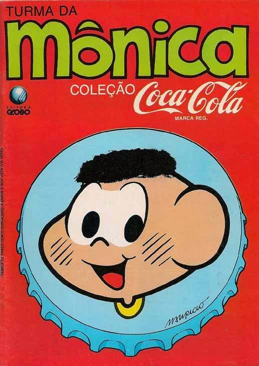 Cascao-Coleção-Coca-Cola-1990.jpg (517×730)