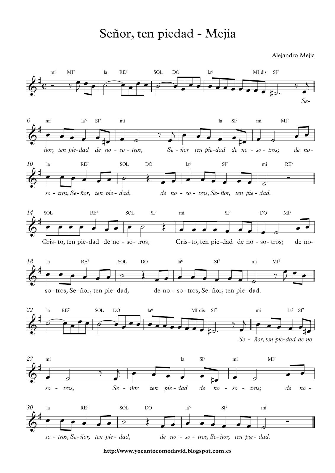 letras canciones yo canto: