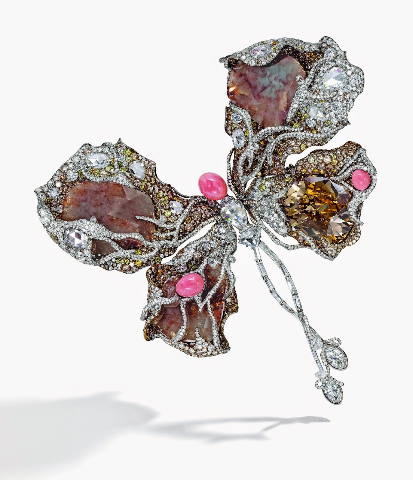 Sarah Jessica Parker Designs Fine Jewelry forecast