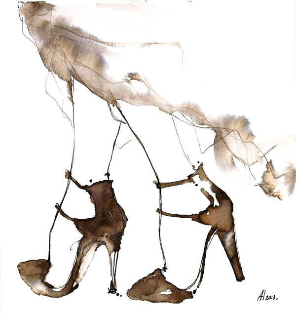 Stylecurated Style Survival High Heel Shoes Part One Anatomy