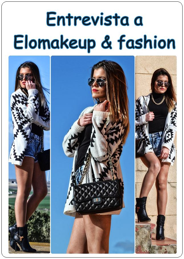 entrevistas a blogger elomakeup
